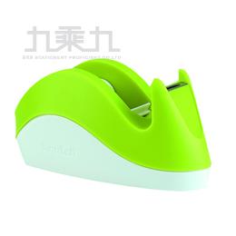 3M SM2巧兔膠台組-蘋果綠