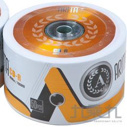 ARITA 52X CD-R (50入)