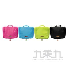 旅行用浴室收納袋(L)-Unicite