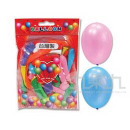 台灣製-3吋小圓型﹙水球﹚