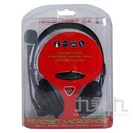 MOE111頭戴式耳機麥克風