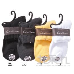 GU-11 毛巾底運動短襪