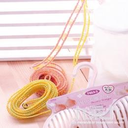 (日)39元短距萬用曬衣繩