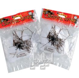 10公克蜘蛛網加蜘蛛