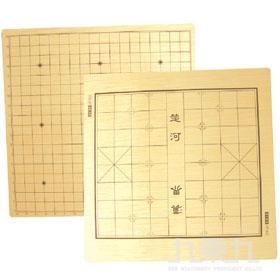 軟質棋盤﹙象棋&圍棋﹚
