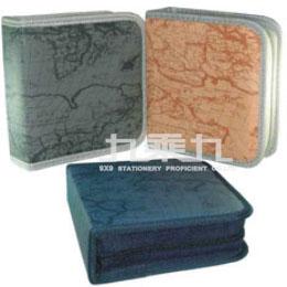 地球紋40入CD包 CDC-ER40