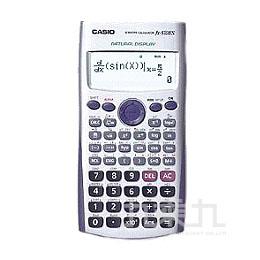 CASIO FX-570ES計算機