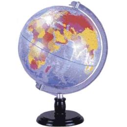 地球儀﹙12吋.藍﹚