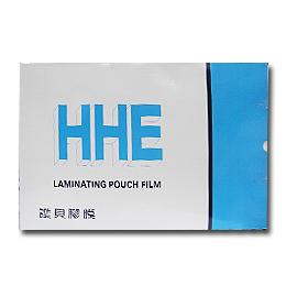 HHE A3(305mm*427mm)護貝膠膜-100入 80u