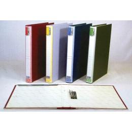 自強100 彈簧夾-雙上 買就送中性筆/滿699送分段格頁紙/滿1299送L型夾