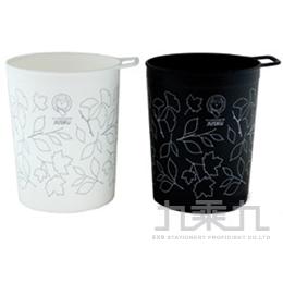 佳斯捷系列 皇家花園收納桶﹙垃圾桶﹚ 6930