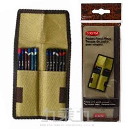 德爾文-英製隨身筆袋