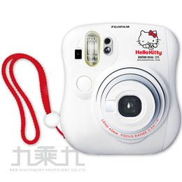 富士 mini25i-Kitty馬上看相機 公司貨