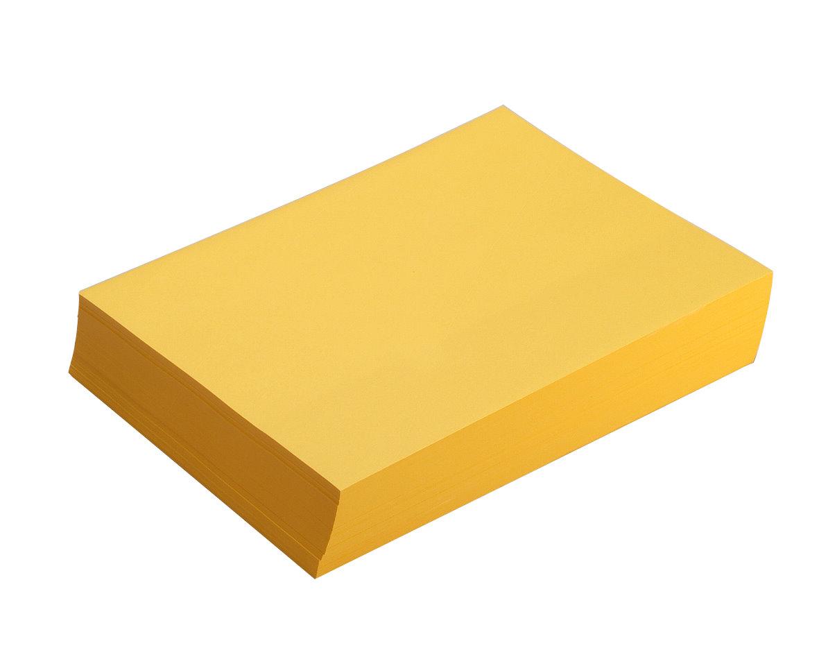 永豐影印紙A3-金黃