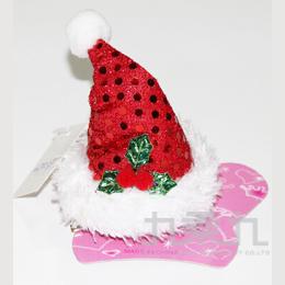 聖誕髮夾SL3637-2