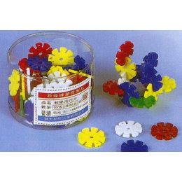 花蝶教學用花片