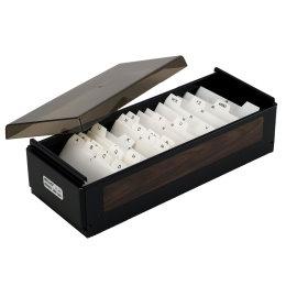 歐菲士名片盒4800