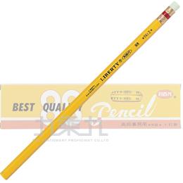 LIBERTY 利百代  #88皮頭鉛筆﹙12入﹚
