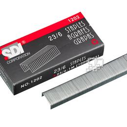 SDI 手牌 23/6重力型釘書針