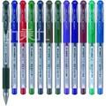 三菱超細中性筆0.38(深藍) UM151
