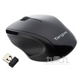 TARGUS W571 無線光學滑鼠-黑