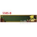 3M 可再貼利貼佈告欄558S-B-熊﹙小﹚