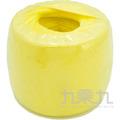 塑膠繩(小)-黃