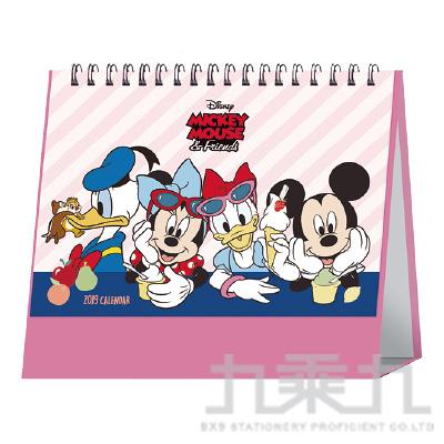 米奇立體紙桌曆 CADPMK-034-CT