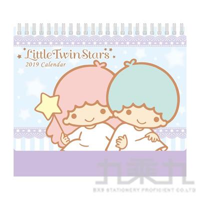 Little TwinStars 小桌曆 SR-SI60
