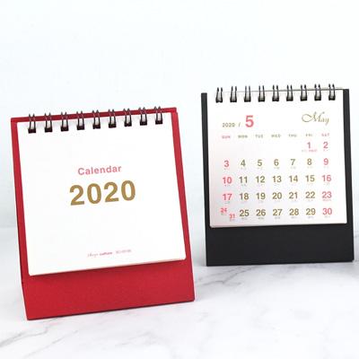 2020年100K桌上型月曆 BC-05186(多款隨機)