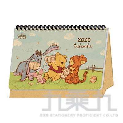 迪士尼2020站立式月誌-A5 DPMC-0266A