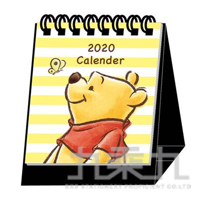 迪士尼2020站立式月誌-迷你 DPMC-0267A