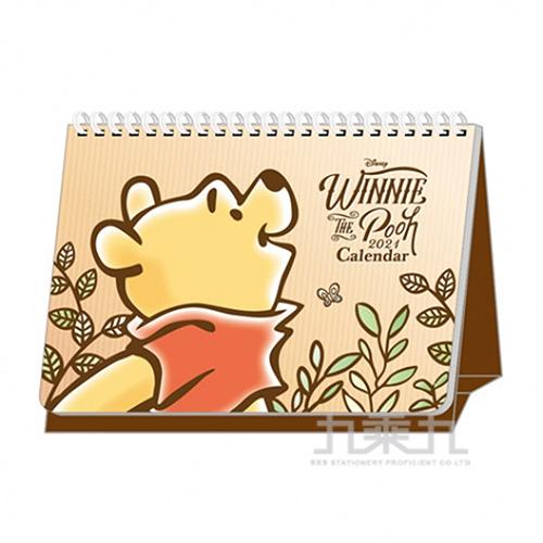 迪士尼2021桌曆-A5 DPMC-0268A