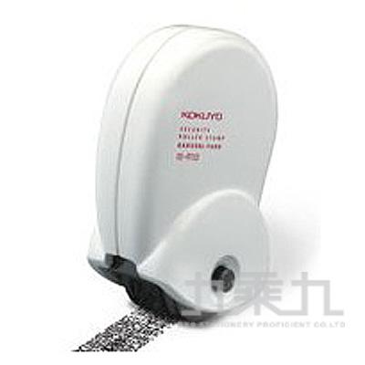 KOKUYO 滾輪式資料安全印章10-白 KOIS-R10W