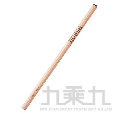 利百代 原木塗頭鉛筆 CB-982