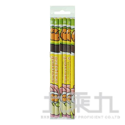 蛋黃哥12入木頭鉛筆(2B) 766058