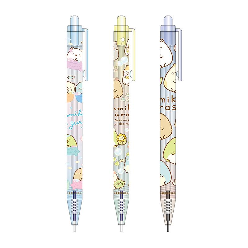 小夥伴果凍中性筆(顏色隨機出貨)