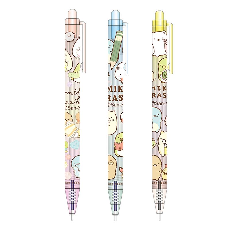 小夥伴果凍中性筆A SGPH0200(款式隨機出貨)