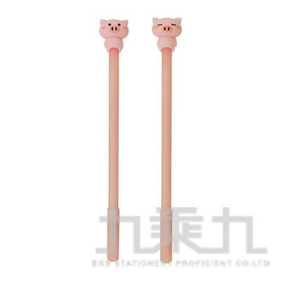 粉紅小豬豬中性筆 NO-62554
