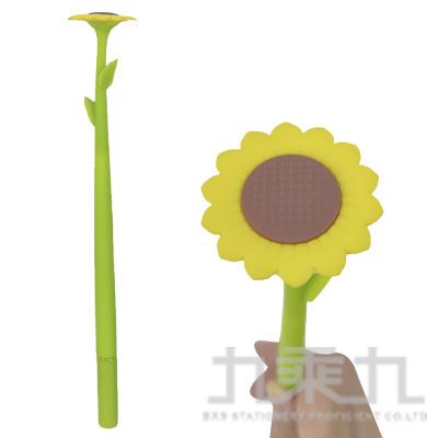 太陽花中性筆 KK-6929