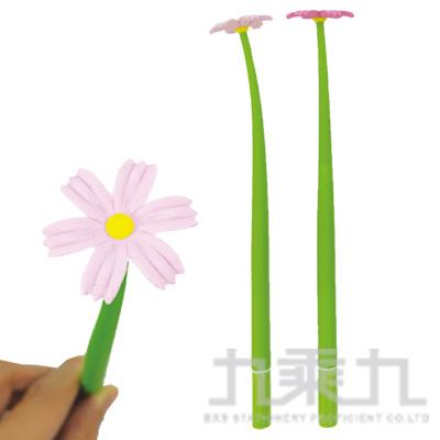格桑花中性筆 花語幸福 KK-ZF2015 (顏色隨機)