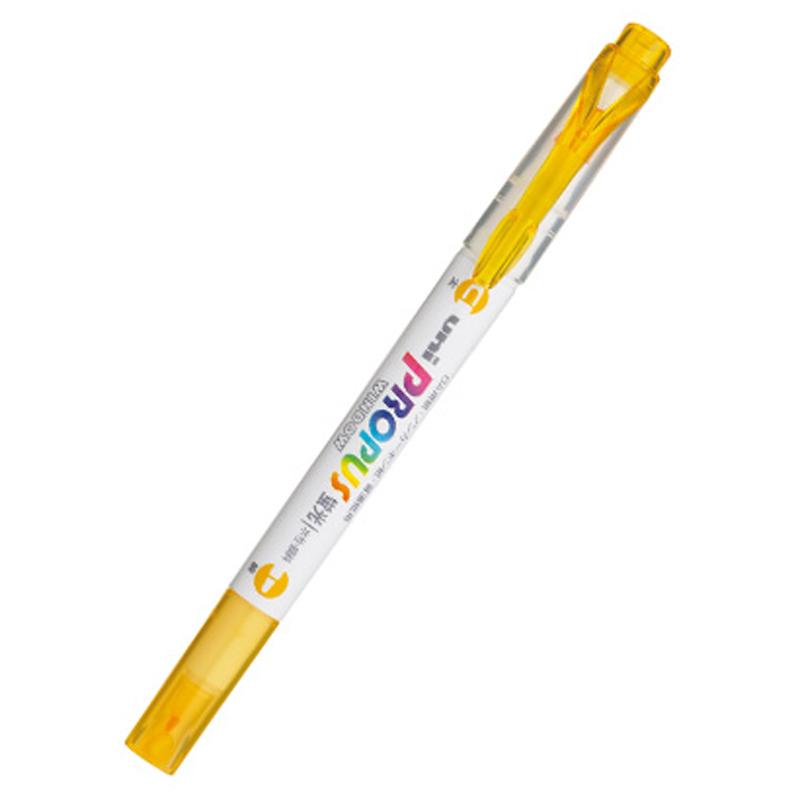 (限量款) 三菱 (M)螢光筆 PUS102T