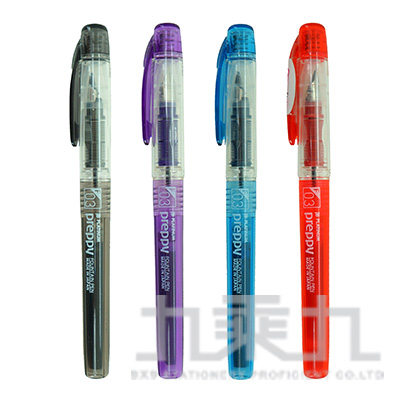 白金 彩色鋼筆(0.3 ) PSQ-300