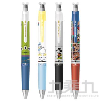 (限量販售) Uni-ball RE摩樂鋼珠筆3C URE3-600D-05