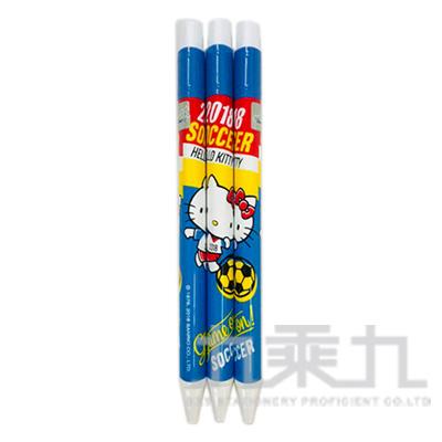 KITTY世足版大三角原子筆 766234