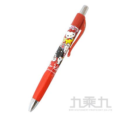 Kitty 金屬自動原子筆(角色版) 021396
