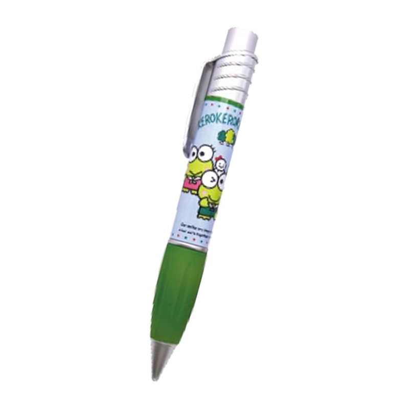 K/R 大眼蛙超大JUMBO自動原子筆  187208