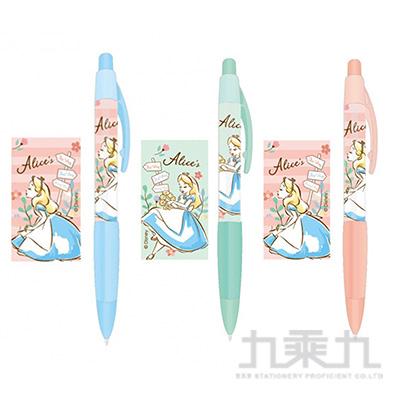 迪士尼自動中油筆-愛麗絲 DPCP- 204