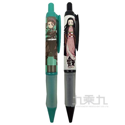 鬼滅之刃自動中油筆 GUPEN39-1(款式隨機出貨)