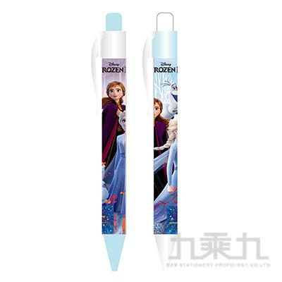 冰雪奇緣(2)自動中油筆(2) FRPEN39-2(款式隨機出貨)